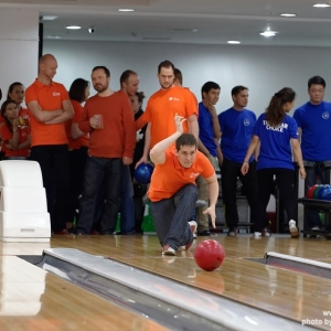 EUROBAK XIII Bowling Tournament 120
