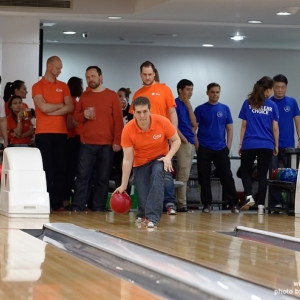EUROBAK XIII Bowling Tournament 119