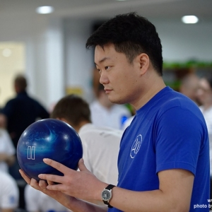 EUROBAK XIII Bowling Tournament 198