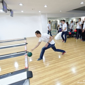 EUROBAK XIII Bowling Tournament 22