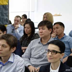 HR Committee: Impact Of Changes In The Tenge Exchange Rate On The Labor Market Of Kazakhstan 16