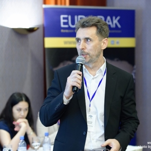 12th International PR Forum: EUROBAK Session 31