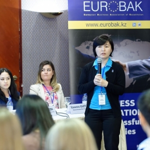12th International PR Forum: EUROBAK Session 49