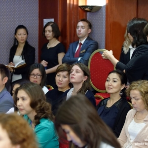 12th International PR Forum: EUROBAK Session 4