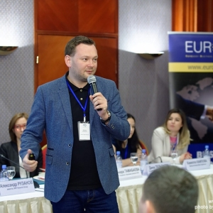 12th International PR Forum: EUROBAK Session 3