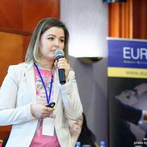 12th International PR Forum: EUROBAK Session 53
