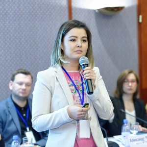 12th International PR Forum: EUROBAK Session 52