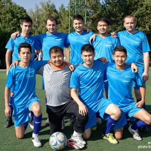 EUROBAK 12th Annual Mini-Football Championship 4