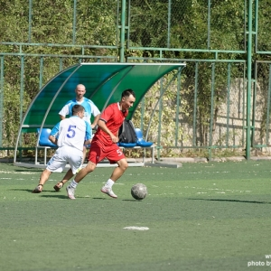 EUROBAK 12th Annual Mini-Football Championship 31