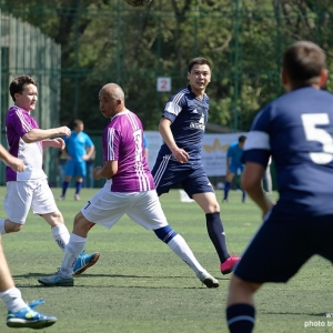 EUROBAK 12th Annual Mini-Football Championship 84