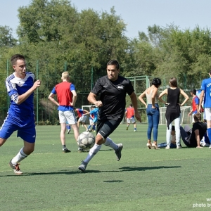 EUROBAK 12th Annual Mini-Football Championship 82