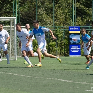 EUROBAK 12th Annual Mini-Football Championship 61