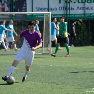 EUROBAK 12th Annual Mini-Football Championship 19