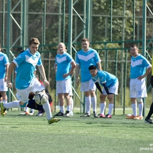 EUROBAK 12th Annual Mini-Football Championship 47