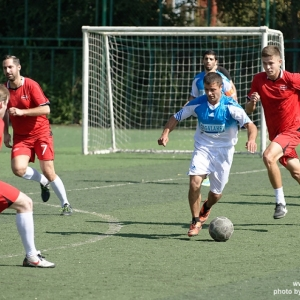 EUROBAK 12th Annual Mini-Football Championship 34