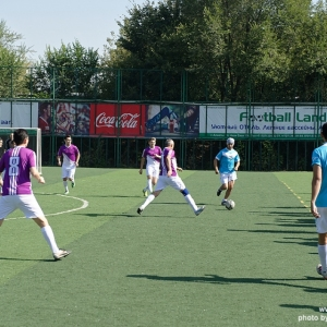 EUROBAK 12th Annual Mini-Football Championship 13