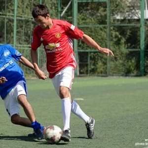 EUROBAK 12th Annual Mini-Football Championship 44