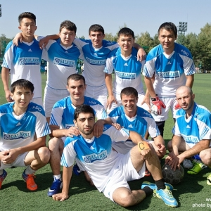 EUROBAK 12th Annual Mini-Football Championship 9