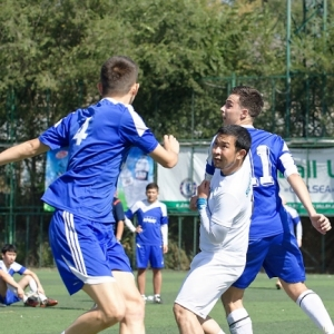 EUROBAK 12th Annual Mini-Football Championship 51