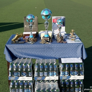 EUROBAK 12th Annual Mini-Football Championship 94