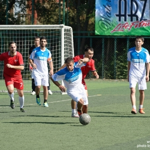 EUROBAK 12th Annual Mini-Football Championship 33