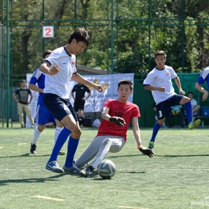 EUROBAK 12th Annual Mini-Football Championship 80