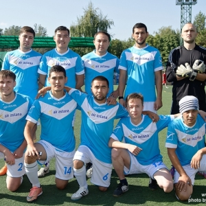 EUROBAK 12th Annual Mini-Football Championship 7