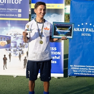 EUROBAK 12th Annual Mini-Football Championship 106