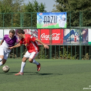 EUROBAK 12th Annual Mini-Football Championship 85