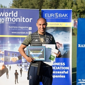 EUROBAK 12th Annual Mini-Football Championship 78