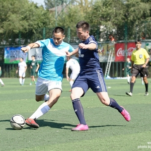 EUROBAK 12th Annual Mini-Football Championship 48