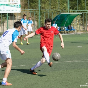 EUROBAK 12th Annual Mini-Football Championship 27