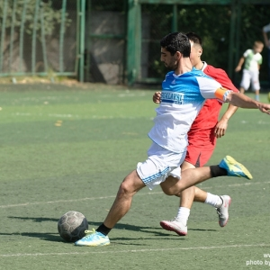 EUROBAK 12th Annual Mini-Football Championship 29