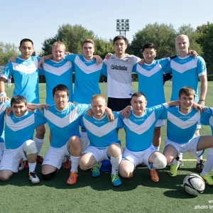 EUROBAK 12th Annual Mini-Football Championship 6