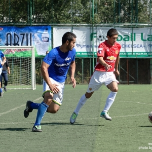 EUROBAK 12th Annual Mini-Football Championship 43