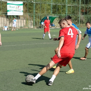 EUROBAK 12th Annual Mini-Football Championship 28