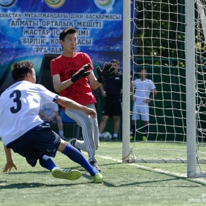 EUROBAK 12th Annual Mini-Football Championship 76