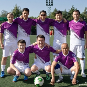 EUROBAK 12th Annual Mini-Football Championship 2