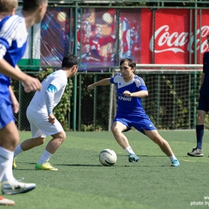 EUROBAK 12th Annual Mini-Football Championship 52