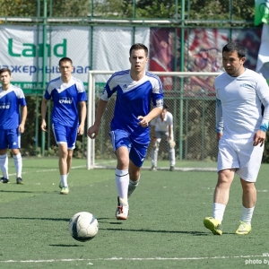 EUROBAK 12th Annual Mini-Football Championship 54