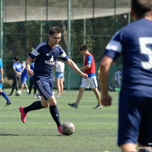 EUROBAK 12th Annual Mini-Football Championship 83
