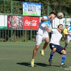 EUROBAK 12th Annual Mini-Football Championship 88