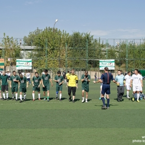 EUROBAK 12th Annual Mini-Football Championship 39