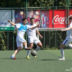 EUROBAK 12th Annual Mini-Football Championship 65