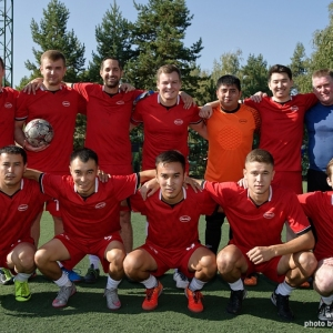 EUROBAK 12th Annual Mini-Football Championship 3