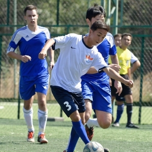 EUROBAK 12th Annual Mini-Football Championship 71