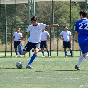 EUROBAK 12th Annual Mini-Football Championship 79