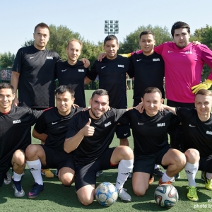 EUROBAK 12th Annual Mini-Football Championship 12