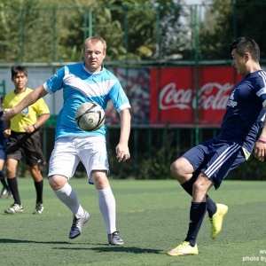 EUROBAK 12th Annual Mini-Football Championship 45