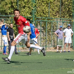 EUROBAK 12th Annual Mini-Football Championship 56